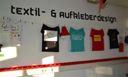 Textilangebot